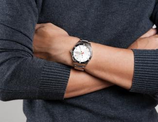 armitron watch repair